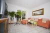 **VERMIETET** DIETZ: 3 Zimmer Erdgeschosswohnung mit Terrasse - Garten Einbauküche - Fußbodenheizung - Holzofen und mehr!! - Wohnbereich