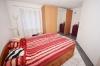 **VERMIETET** DIETZ: 3 Zimmer Erdgeschosswohnung mit Terrasse - Garten Einbauküche - Fußbodenheizung - Holzofen und mehr!! - Schlafzimmer