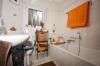 **VERMIETET** DIETZ: 3 Zimmer Erdgeschosswohnung mit Terrasse - Garten Einbauküche - Fußbodenheizung - Holzofen und mehr!! - Tageslichtbad mit Wanne+Dusche