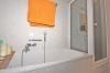 **VERMIETET** DIETZ: 3 Zimmer Erdgeschosswohnung mit Terrasse - Garten Einbauküche - Fußbodenheizung - Holzofen und mehr!! - Badewanne und Dusche