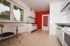 **VERMIETET**DIETZ: 3 Zimmerwohnung im 1. OG mit großem SÜD-Balkon - Einbauküche inkl. - barrierefreie Dusche uvm. - RENOVIERT!! - Wohnküche - EBK inklusive