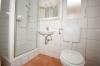 **VERMIETET**DIETZ: 1 Zimmerwohnung im Erdgeschoss mit Einbauküche - Duschbadezimmer - Tiere nach Absprache - Helles Badezimmer