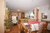 **VERMIETET**DIETZ: 3 Zimmer-Terrassenwohnung mit Süd-Terrasse - Wanne+Dusche - Neuwertige Einbauküche (2009) - Stellplatz - Wohn- und Essbereich