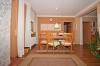 **VERMIETET**DIETZ: 3 Zimmer-Terrassenwohnung mit Süd-Terrasse - Wanne+Dusche - Neuwertige Einbauküche (2009) - Stellplatz - Essbereich
