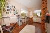 **VERMIETET**DIETZ: 3 Zimmer-Terrassenwohnung mit Süd-Terrasse - Wanne+Dusche - Neuwertige Einbauküche (2009) - Stellplatz - Schlafzimmer 2 von 2