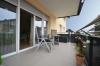 **VERMIETET**DIETZ: 2 Zimmer Erdgeschosswohnung mit extrabreiter Garage SÜD-WEST-Balkon, Fußbodenheizung, Solaranlage -KfW-60-Haus - SÜD-WEST-Balkon