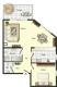 **VERMIETET**DIETZ: 2 Zimmer Erdgeschosswohnung mit extrabreiter Garage SÜD-WEST-Balkon, Fußbodenheizung, Solaranlage -KfW-60-Haus - Grundriss Erdgeschoss