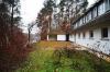 **VERMIETET**DIETZ: Einfamilien++WALD++Haus mit 2000 m² Grst. sucht Naturliebhaber +++ Nichts für den Angsthasen! - Hintere Hausansicht