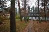**VERMIETET**DIETZ: Einfamilien++WALD++Haus mit 2000 m² Grst. sucht Naturliebhaber +++ Nichts für den Angsthasen! - Weitere Außenansicht