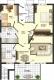 **VERMIETET**DIETZ: 3 Zimmer-Terrassenwohnung mit Süd-Terrasse - Wanne+Dusche - Neuwertige Einbauküche (2009) - Stellplatz - Grundriss