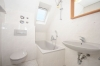 **VERMIETET**DIETZ: Sehr schöne Dachgeschosswohnung inmitten der Altstadt Groß-Umstadts - Dachloggia - Tiefgarage - Wannenbad - Tageslichtbad mit Badewanne