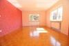 *VERMIETET* Sonnige großzügie 3 - 4 Zimmer Wohnung mit Balkon,  Garage und Tageslichtbadezimmer m. Wanne u. Dusche! - Der Wohnbereich