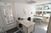 DIETZ: Helle Büro- oder Praxisflächen mit Teeküche! - Empfang / Sekretariat
