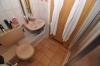 **VERMIETET**DIETZ: Feine 2 Zi. Whg. in ruhiger bevorzugter Wohnlage, für Pärchen o. Wochenendheimfahrer! - Blick ins Badezimmer