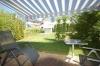 **VERMIETET**DIETZ:  Traumhafte Doppelhaushälfte mit tollem Garten. Wie aus dem  Ei gepellt. (Termin machen, anschauen) - Blick Terrasse und Garten