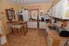 **VERMIETET**DIETZ: Gemütliche 4 Zimmer Erdgeschoss-/ Terrassen- Wohnung  in Babenhausen OT. - Blick in die Küche