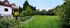 VERMIETET! DIETZ: Große Doppelhaushälfte mit traumhaften Grundstück in  Waldrandlage von Ober-Roden! - Außenansicht
