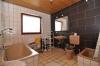 DIETZ: Sonnige 3 Zi. Wohnung mit riesigem Balkon, Einbau-  Küche, KFZ-Stellplatz und Fußbodenheizung! Besichtigen lohnt - TGL-Bad m. Wanne u. Dusche
