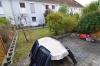 VERMIETET! DIETZ: Energiesparendes familienfreundliches Einfamilienhaus  mit Terrasse, Garten TGL-Bad, Einbauküche und und und... - Pflegeleichter Garten