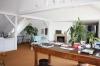 DIETZ:  Studiowohnung mit Ambiente.!  (Mit Loggia u. KFZ Stellplatz mitten in Dieburg) - Blick in die herrliche Wohnung