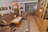 **VERMIETET**DIETZ: Intelligent geschnittene 3 Zi. Wohnung mit Balkon,  Einbauküche und Kfz-Stellplatz in ruhiger Lage von Münster! - Weitere Wohnzimmeransicht