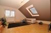 **VERMIETET**DIETZ: Super helle 2 Zi. Wohnung im Dachgeschoss eines  jungen 6 Familienhauses - Teilansicht Wohn-/Essbereich