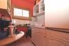 **VERMIETET**DIETZ: Super helle 2 Zi. Wohnung im Dachgeschoss eines  jungen 6 Familienhauses - Die Küche