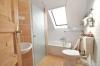 DIETZ: Trendige 3 Zimmer Wohnung mit modernem Tageslichtbad und Gartenmitbenutzung! - TGL-Bad m. Wanne u. Dusche
