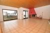 **VERMIETET**DIETZ: Gemütliches Einfamilienhaus in Waldrandnähe. - Wohnzimmer mit Panoramafenster