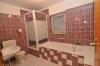 **VERMIETET** DIETZ: Freundliche 3 Zimmer-Terrassenwohnung mit Garage und  Fernblick zu vermieten!!! - Bad m. Wanne u. Dusche