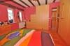 **VERMIETET**DIETZ: Tolle 3 Zimmer Wohnung mit Einbauküche, modernem TGL-Badezimmer, vielen Einbaumöbeln und traumhafter Loggia! - Schlafzimmer 1 von 2