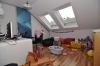 **VERMIETET**DIETZ:  Trendige Wohnung für junge Leute- nähe S-Bahn - Schlafzimmer 1 m. Einbauschrank