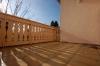 **VERMIETET**DIETZ: Renovierte 4 Zimmer Wohnung mit Balkon und  Garten in bevorzugter Lage! Garage möglich! - Großer Sonnenbalkon