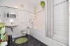 **VERMIETET**DIETZ: Top moderne Wohnung - ideal für Singles oder Pärchen-  mit Einbauküche, Balkon, Stellplatz, Keller, Fußbodenheizung - Bad mit Wanne u. Dusche