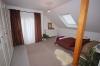 **VERMIETET**DIETZ: 360 ° Panorama Besichtigung! Exklusive Wohnung mit optionalem 1 Zi. Appartement! - Blick in ein Schlafzimmer