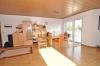 **VERMIETET**DIETZ: Eine der schönsten Wohnungen von Schaafheim  Wohnträume werden wahr!!! Schnell Besichtigen! - Der Essbereich