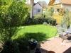DIETZ: **VERMIETET**Schöne sehr helle Doppelhaushälfte in bester ruhiger Lage von Schaafheim! - Toller eingewachsener Garten (pflegeleicht)