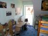 DIETZ: **VERMIETET**Schöne sehr helle Doppelhaushälfte in bester ruhiger Lage von Schaafheim! - Eines der Schlafzimmer