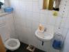 DIETZ: **VERMIETET**Schöne sehr helle Doppelhaushälfte in bester ruhiger Lage von Schaafheim! - Gäste- WC
