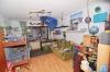 **VERMIETET**DIETZ: Riesige 4 Zi. Wohnung mit ca. 25 m² großem Eck-Balkon Garage, PKW-Stellplatz und eigener Zentralheizung! - Schlafzimmer 1 von 3