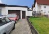 DIETZ: Freistehendes Einfamilienhaus mit großem Garten und Garage! - Garage