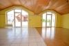 **VERMIETET**DIETZ: 4 Zimmer Wohnung mit 2 Balkonen, Garage+Außenstellpaltz, Badewanne, Gäste-WC und vieles mehr! - Wohn- und Essbereich