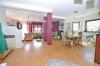 **VERMIETET**DIETZ: Einfamilienhaus mit Einliegerwohnung - Badewanne - Gäste-WC - Garten - SÜD-Balkon + Terrasse - Car-Port u.v.m. - Offener Wohn- und Essbereich