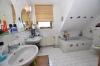 **VERMIETET**DIETZ: Einfamilienhaus mit Einliegerwohnung - Badewanne - Gäste-WC - Garten - SÜD-Balkon + Terrasse - Car-Port u.v.m. - Tageslichtbad m. Wanne+Dusche