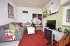 **VERMIETET**DIETZ: Günstige 2,5 Zimmerwhg. mit Einbauküche - eigener Eingang - Badewanne - kleiner Freisitz! - Wohnzimmer!