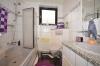 **VERMIETET**DIETZ: Günstige 2,5 Zimmerwhg. mit Einbauküche - eigener Eingang - Badewanne - kleiner Freisitz! - Tageslichtbad mit Wanne!