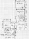 **VERMIETET**DIETZ: Günstige 2,5 Zimmerwhg. mit Einbauküche - eigener Eingang - Badewanne - kleiner Freisitz! - Grundriss