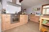 **VERMIETET** DIETZ: Traumhafte, modernisierte Hofreite mit Stallungen, Scheunen, Gewölbekeller, große Schlaf- und Wohnzimmer! - Hochwertige Küche inkl.