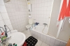 **VERMIETET**DIETZ: 1 Zimmer-Dachgeschosswohnung mit EINBAUKÜCHE - Badewanne - 4 Familienhaus - KFZ-Stellplatz - eigener Kellrraum - Badezimmer mit Wanne