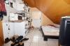 **VERMIETET**DIETZ: 1 Zimmer-Dachgeschosswohnung mit EINBAUKÜCHE - Badewanne - 4 Familienhaus - KFZ-Stellplatz - eigener Kellrraum - 06073-89113